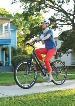 Town, Casual, Upright Bikes from Wheel & Sprocket