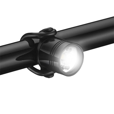 Lezyne Femto Drive Battery Bicycle Bike Front Headlight Light 15 Lumen//// Black